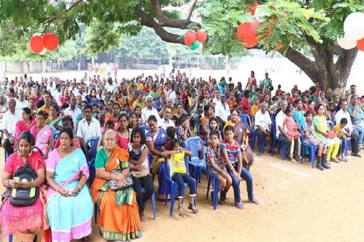 Kendriya Vidyalaya-Fest
