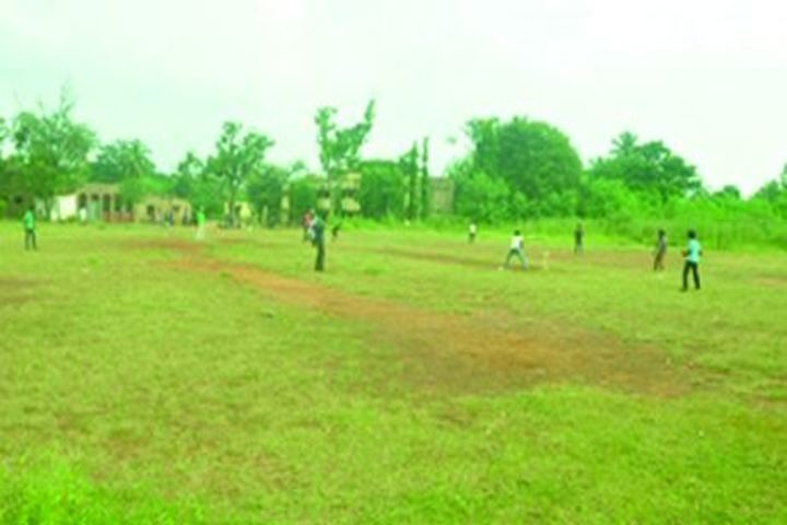 BHPV Senior Secondary School-Play Ground