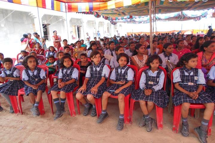 Oxbridge International School-Students