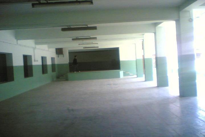 Kendriya Vidyalaya-PTA Hall