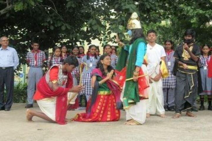 Kendriya Vidyalaya-Drama