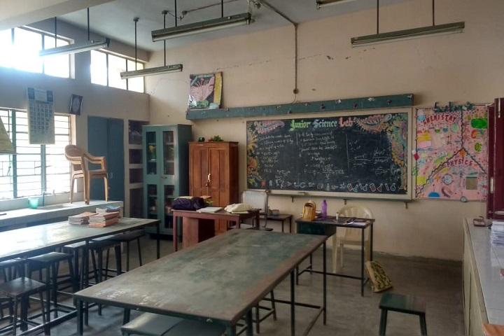 Kendriya Vidyalaya-Science Lab
