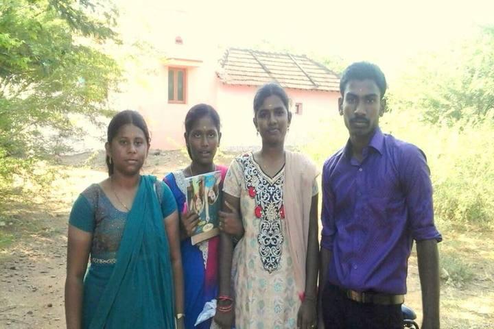Kendriya Vidyalaya School-Educational Trip