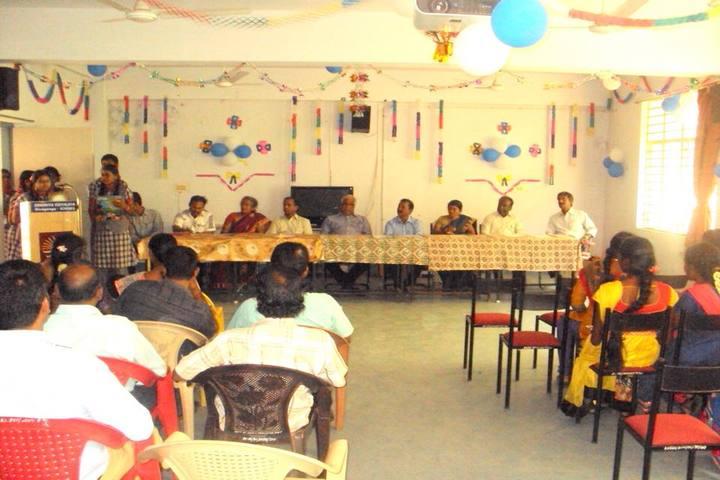 Kendriya Vidyalaya School-Event
