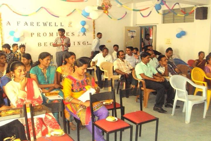 Kendriya Vidyalaya School-Fest