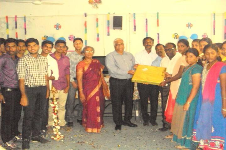 Kendriya Vidyalaya School-Teachrs Day