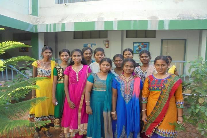Kendriya Vidyalaya School-Traditional Day