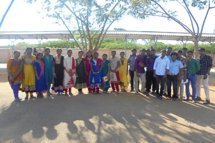 Kendriya Vidyalaya School-Trip