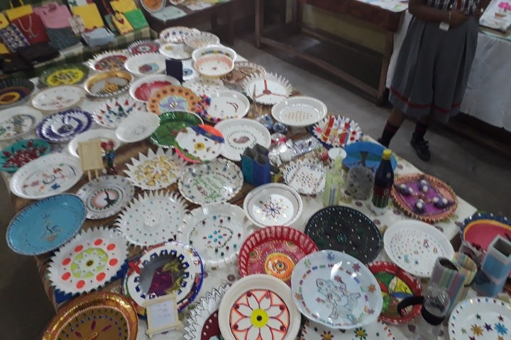 Kendriya Vidyalaya-Craft