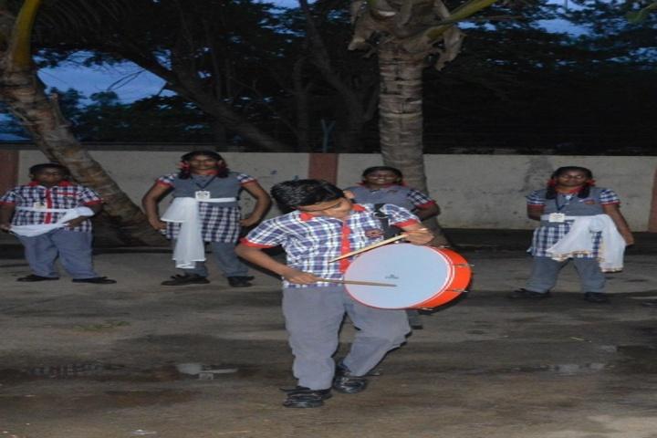 Kendriya Vidyalaya-Event