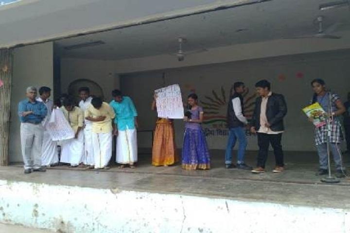 Kendriya Vidyalaya No-1-MATHS DAY CELEBRATION