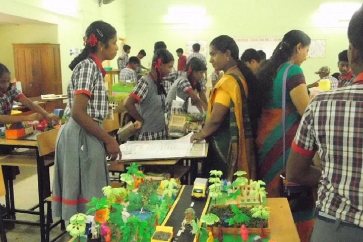 Kendriya Vidyalaya No-1-SCIENCE EXHIBITION