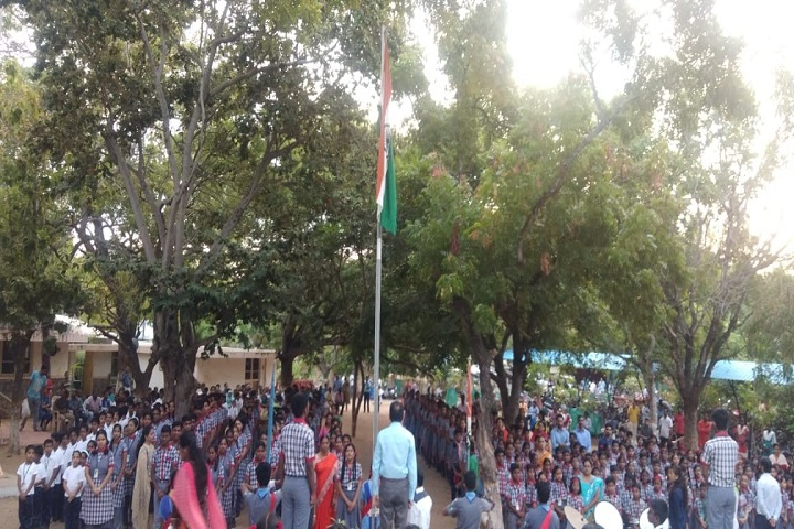 Kendriya Vidyalaya No-2-Republicday