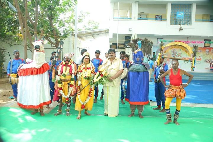 Kids Club School-Festival Celebrations