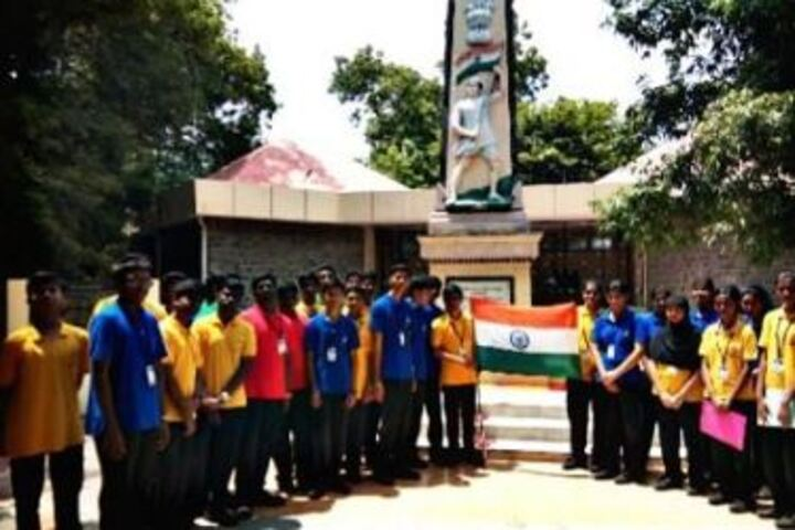 Kids Club School-Independence Day Celebrations