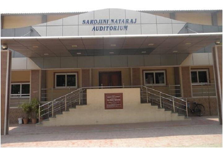 Kikani Vidya Mandir-Auditorium