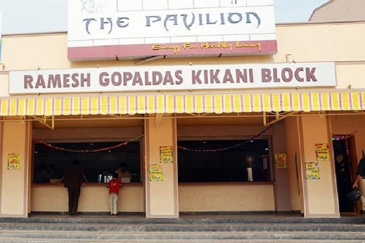 Kikani Vidya Mandir-Canteen