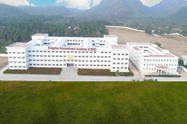 Kingstone International School-Building