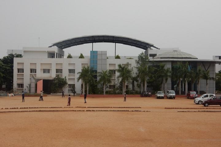 KMC Public School-Building