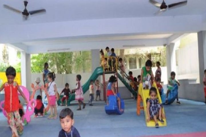 Kola Sarswathi Vaishnav Senior Secondary School-Kinder Garden