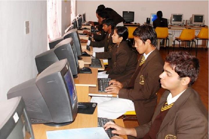 Kotagiri Public School-Computer LAB