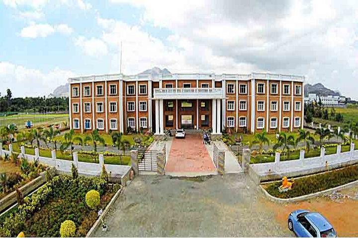 LHL CBSE school-Campus View