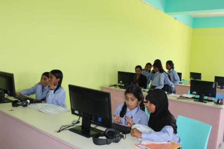 LHL CBSE School-Computer Lab