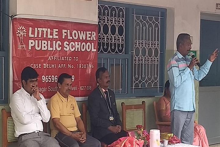 Little Flower Public School - Others  1