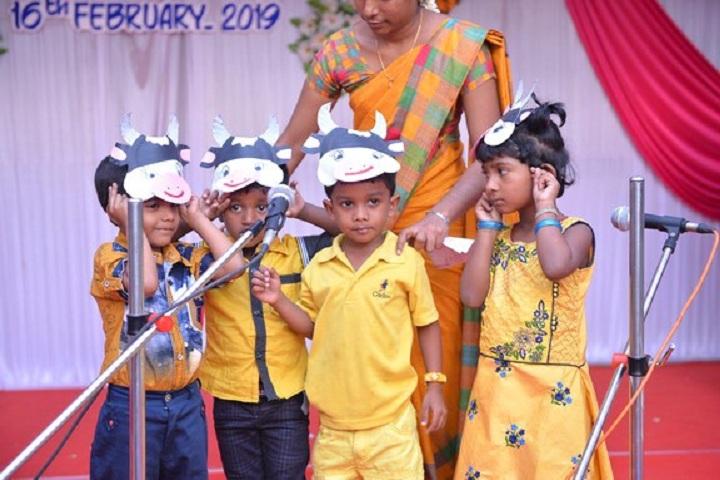 Little Flower Public School - Others
