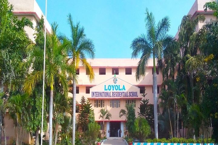 Loyala International Residential School-Campus