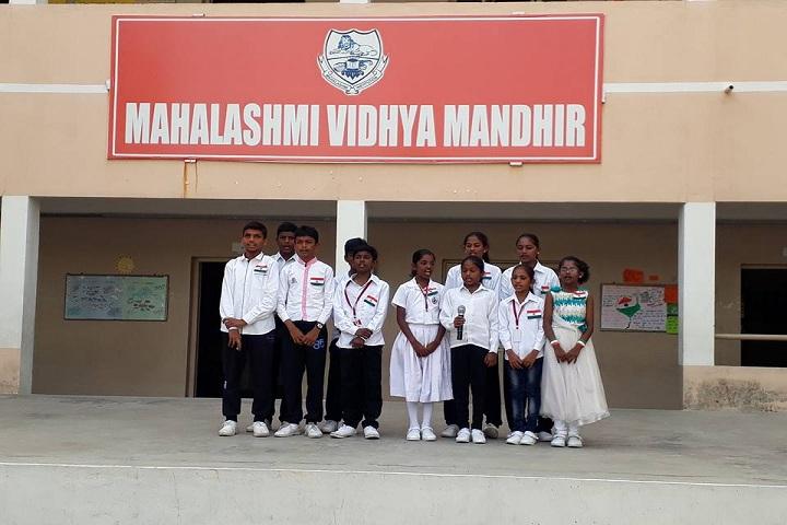 Mahalakshmi Vidya Mandir-independence-day