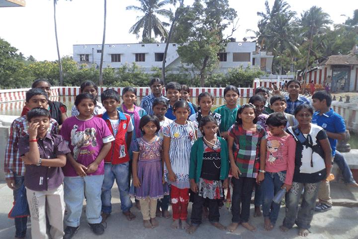 Maharishi Vidya Mandir-Field Trip
