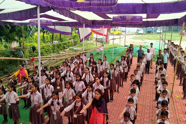 Param Gyan Niketan-Assembly