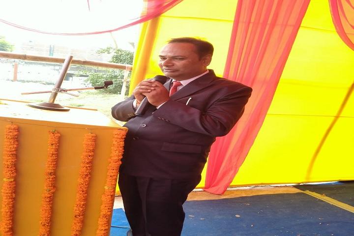 Param Gyan Niketan-Speaker