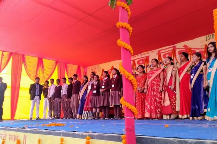 Param Gyan Niketan-Students