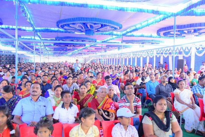 Maharishi Vidya Mandir-Annual Day