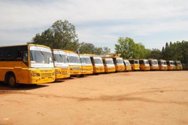Maharishi Vidya Mandir-Transportation