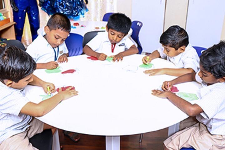 Mahatma Global Gateway School-Image Minds