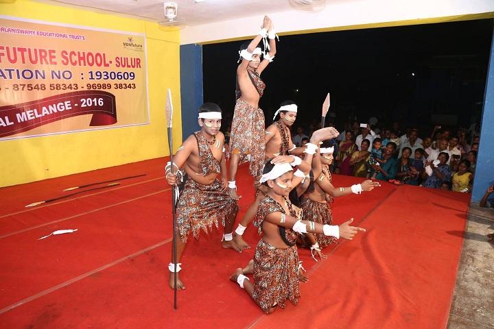 MDN Future School-Annual Day