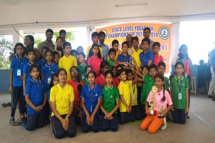 MDN Future School-Awards