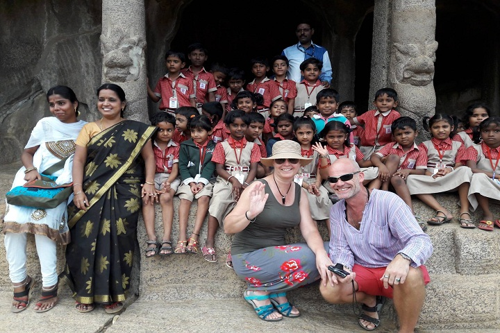 Meenakshi Ammal Global School-Field Trip