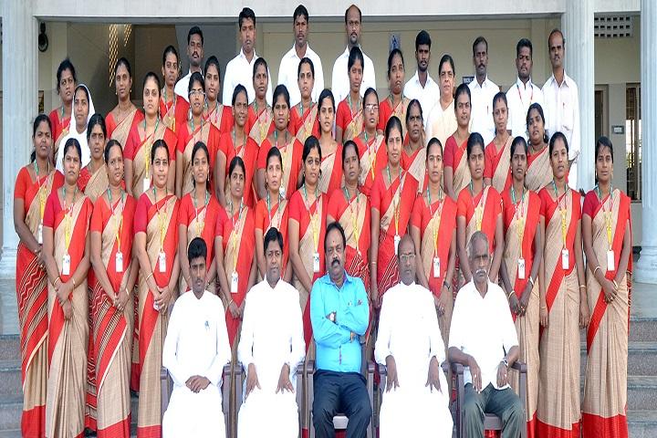 Montfort School-Staff