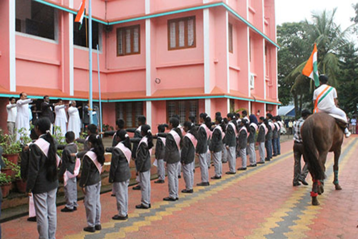Morning Star Higher Secondary School-Independence Day