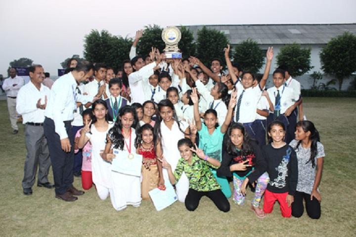 Mount Litera Zee School-Achievements