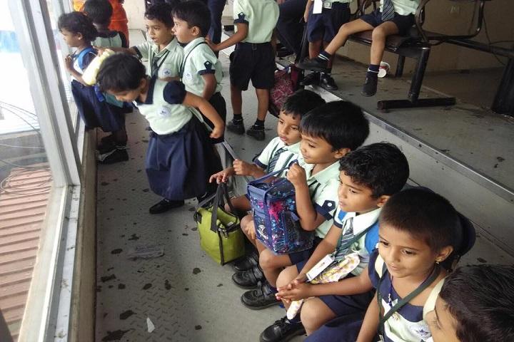 Mount Litera Zee School-KG Field Trip