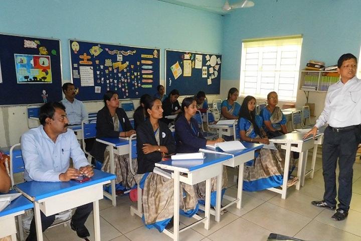 Mount Litera Zee School-Teacher Training