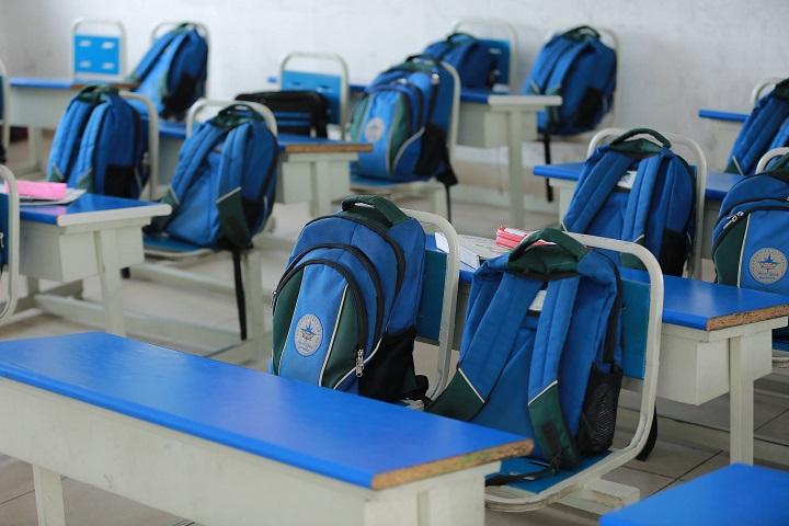 Mount Litera Zee School-Class Room