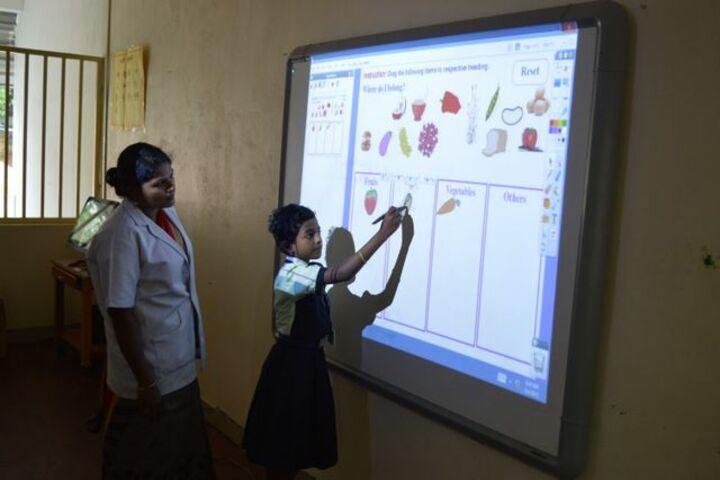 Mount Litera Zee School-Smart Classes