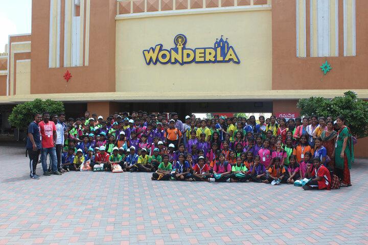 Mount Zion International School-Educational Tours
