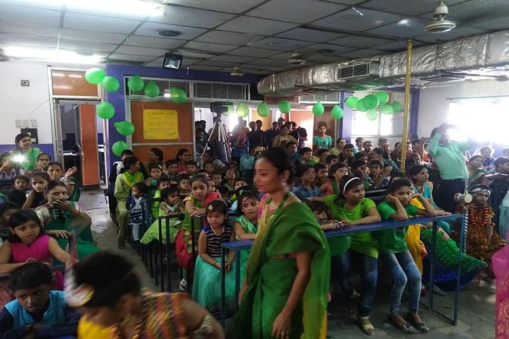Mrs Public School-Event 1